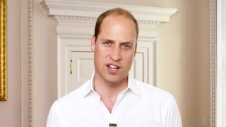 Prince William Records Video for National Stand Up to Bullying Day