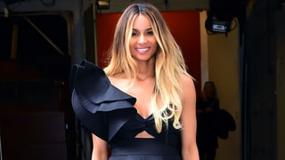 See Every Time Ciara Slayed the Maternity Style Game