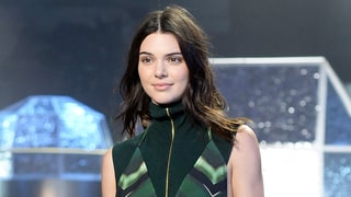 Kendall Jenner Is Not Here for These Three Style Trends