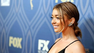 Emmys 2016: Best Afterparty Dresses From Sarah Hyland, Maisie Williams, More