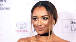 Kat Graham Spills Her Best Holiday Beauty Tips