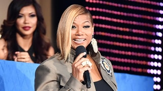 Queen Latifah Says 'Racism Is Still Alive and Kicking' at VH1's Hip Hop Honors 2016