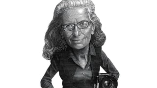 The Last Word: Annie Leibovitz Looks Back on a Legendary Career