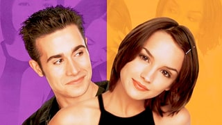Freddie Prinze Jr., Rachael Leigh Cook Have 'She's All That' Reunion