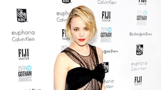 Rachel McAdams: Gotham Independent Film Awards 2015