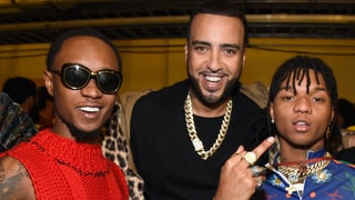See Rae Sremmurd, French Montana's Safari-Themed Teen Choice Awards Set