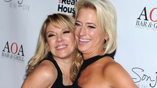 Ramona Singer, Dorinda Medley Take Fight to Twitter After 'Real Housewives of New York City' Airs