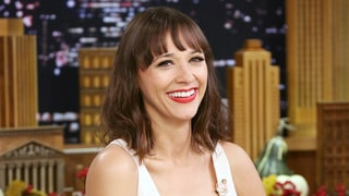Rashida Jones Reveals Whether She'd Work for Michael Scott or Ron Swanson During