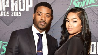 Ray J Marries Fiancee Princess Love — All the Details