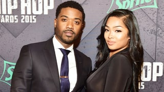 Ray J Says His Fiancée Is Furious Over Kanye West's 'Famous' Music Video