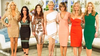 'The Real Housewives of Beverly Hills' Season 6 Reunion Part 2 Recap: Yolanda Foster Cries Over Family Rumors, Lisa Vanderpump Reveals Past Abuse