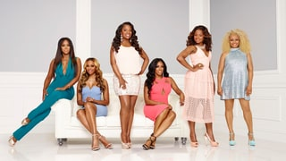 'RHOA' Reunion Recap: Kenya Moore Tells Porsha Williams She Only Knows What She's Saying When There's a D--k in Her Mouth