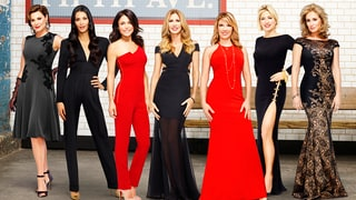 'The Real Housewives of New York City' Finale Recap: Bethenny Frankel and Luann de Lesseps Face Off in Blowout Fight