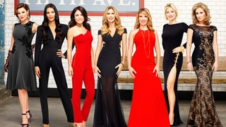 'The Real Housewives of New York City' Recap: Bethenny Frankel Mocks Luann de Lesseps, Renames Sonja Morgan's Company 'Stupid Girl'