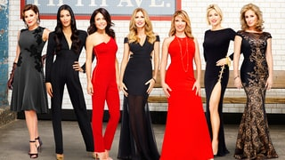 'The Real Housewives of New York City' Reunion Recap: Bethenny Frankel Battles Luann de Lesseps as Two Ladies Storm Out