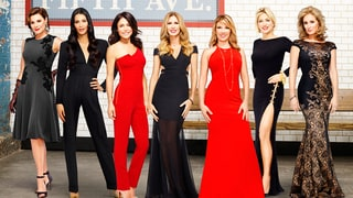 'The Real Housewives of New York City' Recap: Jules Wainstein Blasts Bethenny Frankel as a 'Hypocrite'