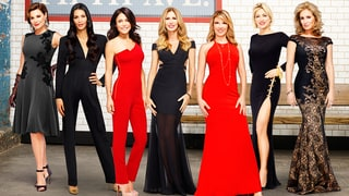 'The Real Housewives of New York City' Recap: Bethenny Frankel Gets Photo of Luann de Lesseps' Fiance Cheating