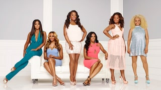 'Real Housewives of Atlanta' Recap: Kenya Moore's Family Struggles Continue, NeNe Leakes Returns