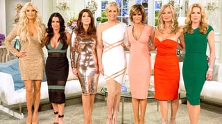 'The Real Housewives of Beverly Hills' Season 6 Reunion Part 1 Recap: Yolanda Foster Reveals the Reason for Her Divorce Before Storming Out