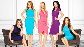 'The Real Housewives of Dallas' Cast Revealed! Get the Details