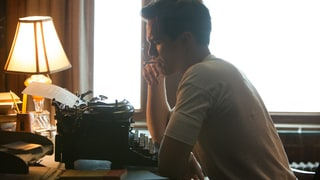 'Rebel in the Rye' Review: 'Spineless' J.D. Salinger Biopic Disappoints