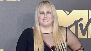 Rebel Wilson Reveals She Gained Weight to Get Famous: My Size Is an 'Advantage'