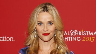 Reese Witherspoon Joins #OscarsSoWhite Debate: 'Would Love to See a More Diverse Voting Membership'