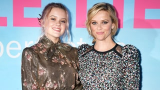 Reese Witherspoon and Her Look-Alike Daughter Ava Stun Together on the Red Carpet
