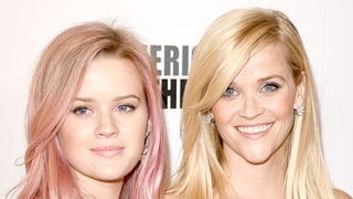 Reese Witherspoon Wishes Look-Alike Daughter Ava Happy Birthday: 'I'm So Lucky'