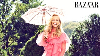 Reese Witherspoon: I Was 'Scared of Everything' in My 20s