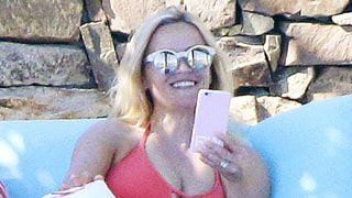 Reese Witherspoon Sizzles in Sexy One-Piece Swimsuits: Pictures
