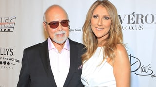 Celine Dion Pays Tribute to Late Husband Rene Angelil on First Anniversary of His Death