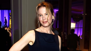 Renee Zellweger Hits the Red Carpet Looking Flawless From Every Angle: GIF