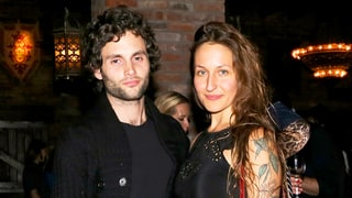 Penn Badgley Quietly Marries Girlfriend Domino Kirke at Brooklyn Courthouse — Details