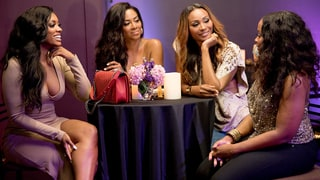 'Real Housewives of Atlanta' Finale Recap: Phaedra Parks Might Have Called the Feds on Kandi Burruss and Cynthia Bailey