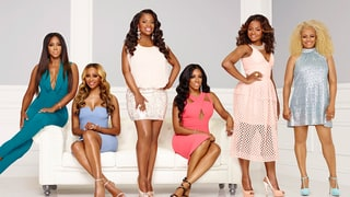 'RHOA' Recap: Cynthia Bailey Says Kenya Moore Is 'Gone With the Wind' Crazy