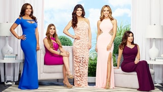 'Real Housewives of New Jersey' Recap: Teresa Giudice and Jacqueline Laurita's Friendship Implodes (Again)