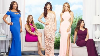 'The Real Housewives of New Jersey' Recap: Teresa Giudice Confronts Melissa Gorga for Not Being 'Genuine'