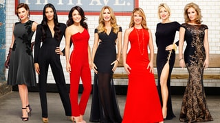 'The Real Housewives of New York City' Season 8 Premiere Recap: Bethenny Frankel Insults Jules Wainstein's Size