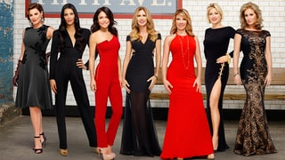 'The Real Housewives of New York City' Season 8 Taglines Revealed: Watch the Show's Opening!