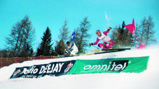 20 Years Later, The World Pro Ski Tour Is Finally Back!