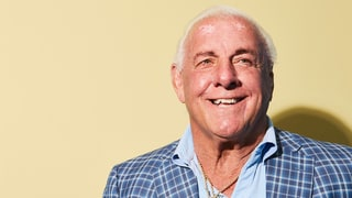 Wrestling Champion Ric Flair Hospitalized for 'Tough Medical Issues'