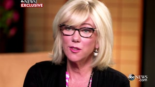 John Edwards' Former Mistress, Rielle Hunter, Speaks Out About Their Relationship: 'We're Very Good Friends'