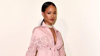 Rihanna's Latest Fenty X Puma Collection Is Inspired by Marie Antoinette at the Gym