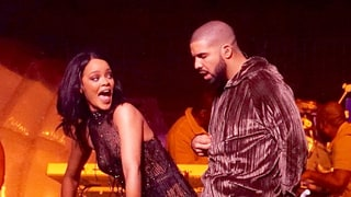 Rihanna and Drake Were 'Affectionate, Loving' at Her L.A. Concert Afterparty: Details!