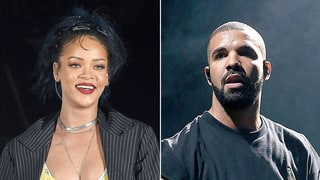Rihanna Drops New Single 'Work' Featuring Drake From 'Anti' Album