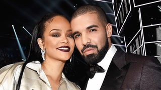 Drake Shares Cryptic Instagram Post After Rihanna Split: 'I'm Praying For You'