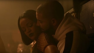 Rihanna Drops Two Sexy Music Videos for 'Work' Featuring Drake: GIFs