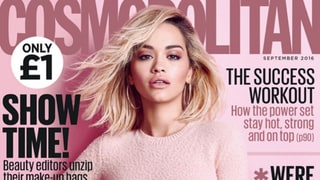 Rita Ora Speaks Out After 'Becky With the Good Hair' Drama, Calls Beyonce 'Queen of Life'