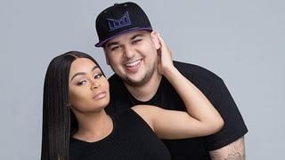 'Rob & Chyna' Finale Recap: Blac Chyna Gets Paternity Test Results, Rob Kardashian Starts Therapy